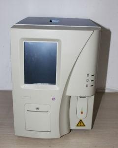 Mslab21衛生検査隊の十分に自動血液学の検光子またはCbcテスト機械
