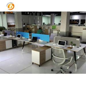 Polyester-Faser-Büro-Schreibtisch-Bildschirm 100%