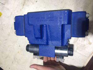 Válvula hidráulica Rexroth R901000845 Dbet-61/100G24K4V