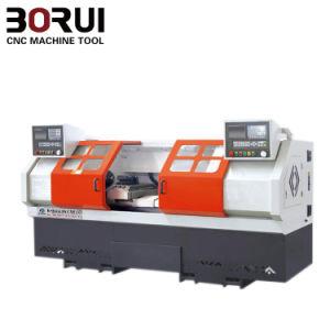 De twee-As van Ctk6236X2 Automatische CNC van de Smering Draaibank bij Verkoop