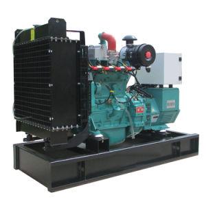Gas Natural Generatoror espera para la casa