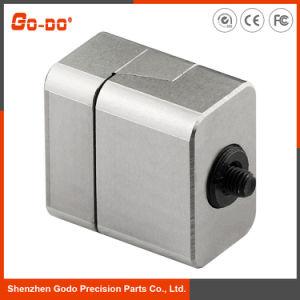 Precison高いHasco型の構成の先を細くすることの連結Pin