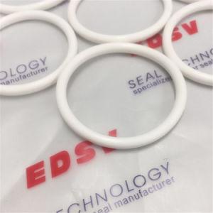 O EPDM/silicone/NBR/Viton/HNBR/FKM/SBR/FPM/Cr/NR O ANEL DE BORRACHA