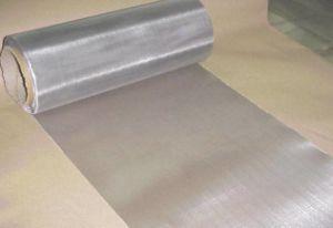 Кислота - сопротивление кручению проволочной сетки из нержавеющей стали
