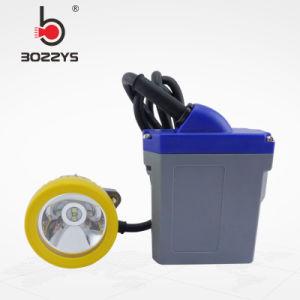 中国の最もよい品質10000lux米国3W LED李イオン電池T7採鉱ランプ