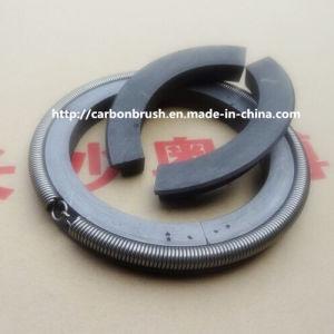 Anbietenqualität Segment-Kohlenstoff-Ring mit Sprung