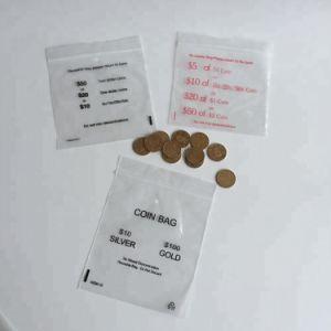 [لدب] بنك إستعمال [زيلوك] حقيبة راسب حقيبة عملة حقيبة