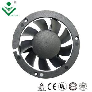 Heißer Produkt 60*15mm 5V 12V 24V elektrischer axialer LED heller Gleichstrom-Ventilator-Luft-Kühlvorrichtung-Ventilator 60mm 6015