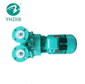 A bomba de vácuo para máquina de espuma de poliestireno expandido