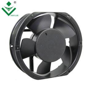 17251 rauchender Raum-Absaugventilator des 172mm Wechselstrom-Ventilator kundenspezifischer elektrischer Wechselstrom-axialer Ventilator-240V 220V