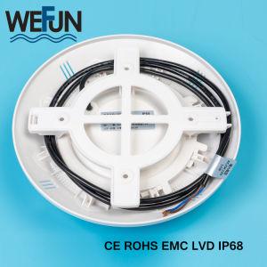 indicatore luminoso subacqueo della piscina di 20W RGBW Epistar LED con due anni di garanzia
