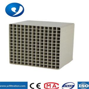 Yuanchen 13 по 25 отверстий Honeycomb SCR Высокая Эффективность катализатора