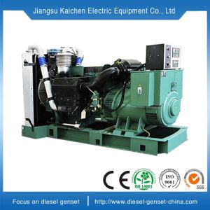 160kw/200kVA geluiddichte Diesel van Volvo Generator (GDV200*S)