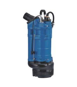 Submersíveis Tsurumi durável lamacentas da bomba de desidratação de drenagem para a Engenharia Civil, mina, projectos de construção