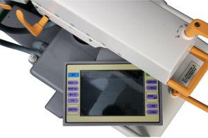 5kw mobiles numériques à haute fréquence c-arm machine à rayons X pour la scopie