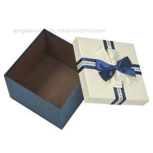 عادة بالجملة إنحناء رابط يعبّئ [جفت بوإكس] ورق مقوّى [ببر فلوور] صندوق
