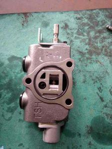 Válvula de Controle do carro elevador Komatsu para Nível 4 Nível 3