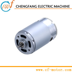 水ポンプのための24V電動機RS-555sav-25106r DCモーター