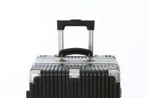 最もよい品質2018新しいデザインパソコンアルミニウムフレームの荷物(XHAF064)