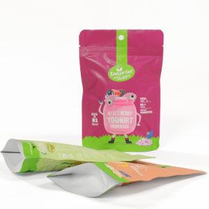La Chine prix d'usine Fashion PE sac en plastique pour les emballages des aliments