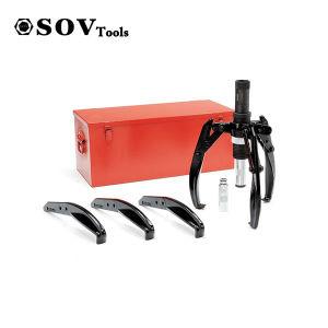 10т 2 губками гидравлические инструменты производителя Split-Type Skid-Resistant съемник шестерни гидравлической системы