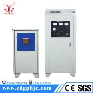 Fácil operação e proteção ambiental aquecimento automático máquina de forjamento de Indução da Máquina