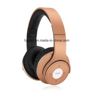 Promoção Supremo graves auricular sem fios para fone de ouvido estéreo