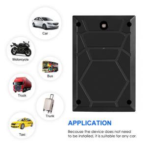 À prova magnético Tracker GPS GSM Dispositivo de rastreamento para o carro elevador Asset com alarme