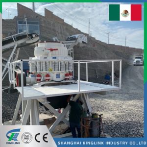 150tph wollastonita las trituradoras de cono en México