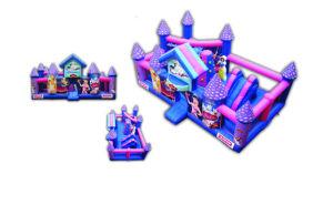 Grote Dia, het Grote Kasteel van het Vermaak, het Kasteel van de Prinses!