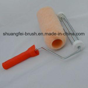 Fabbricazione professionale per il rullo di vernice del poliestere