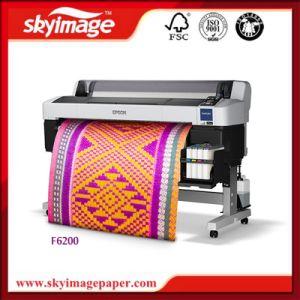 Stampante inclusa originale di sublimazione di Epson Surecolor F6200