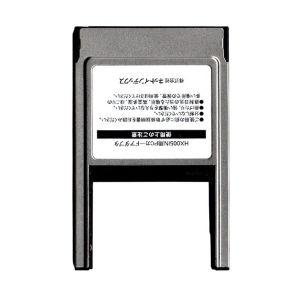 PCMCIAのカードのアダプターのカリホルニウムのカード読取り装置へのCompactflash