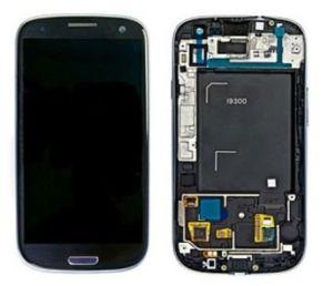 partes separadas de telefone móvel para a substituição do painel de LCD Samsung
