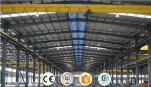 Tekla Software Diseño detallado de los edificios de estructuras de acero