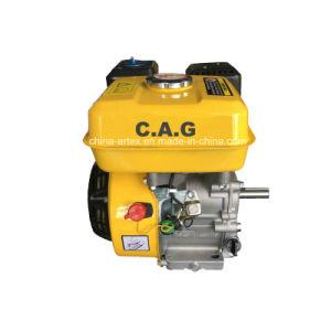 6.5HP 4 치기 단 하나 실린더 가솔린 Ohv 엔진 (GX200/TG200)