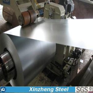 Proveedores de acero de China Hoja de techos de chapa de acero Galvalume Bobina (0,14mm-0.8mm)
