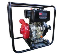 serbatoio ad alta pressione della pompa ad acqua del ferro di pollice 2 piccolo