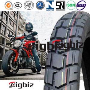 Preiswerter und hochwertiger Gummireifen des Motorrad-110/90-16