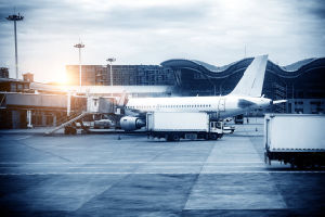 China a Europa y Estados Unidos Agente de DHL Express