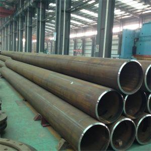 Tubo de acero LSAW para transporte de agua con API 5L