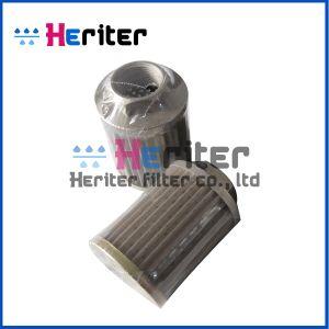 Wu-63-180j Crépine du filtre à huile hydraulique