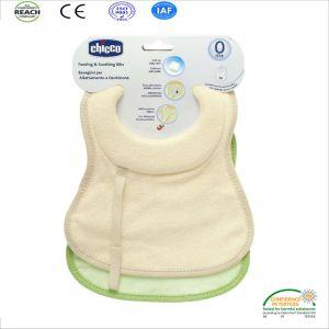 Súper cómoda de algodón de bebé Bibis completo