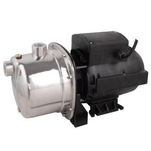 Novo jato da bomba eléctrica de água Self-Priming Yjk7505