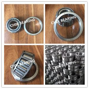 As peças da máquina de aço cromado 33009 do Rolamento de Rolos Cônicos