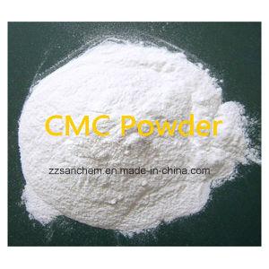CMC van de Cellulose van het Natrium van het Bindmiddel/van de Stabilisator Carboxymethyl Rang van uitstekende kwaliteit van het Voedsel