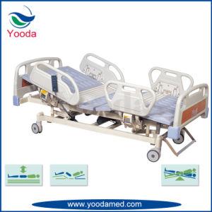 Elektrisches Krankenhaus-Bett mit Funktion fünf