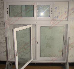 Aluminum Casement와 Sliding Window (BHA-CWP14)의 중국 Manufacturer