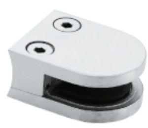 Braçadeira do Suporte de vidro de aço inoxidável (FS-3001)