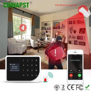 2019 Nouvelle APP contrôle alarme GSM WiFi Maison Intelligente de la sécurité (PST-S5)